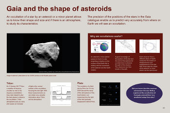 Asteroid shapes